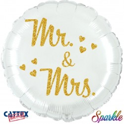 "CTX - Mr. & Mrs. Sparkle (18"")"