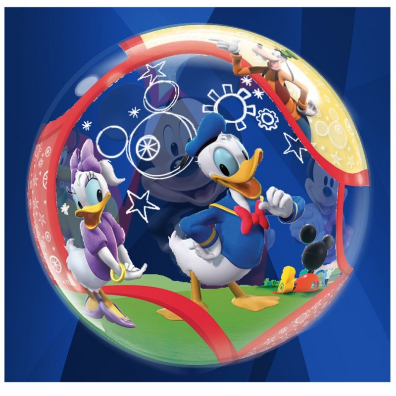 """Mickey Mouse Clubhouse 22"""" (PQ/D1243) Balloons"""