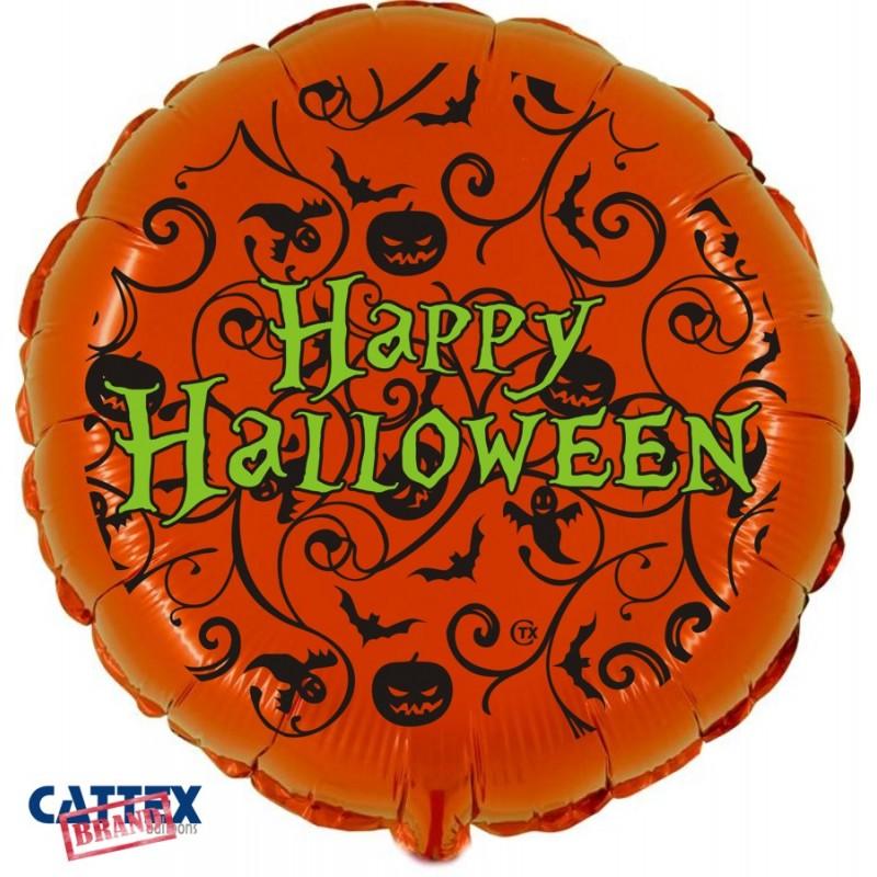 "CTX+ - Halloween Infestato (18"")(PM/CT039)"