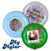 My Mylar
