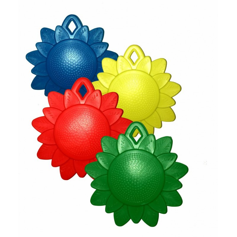 Flower Shaped Balloon Weights