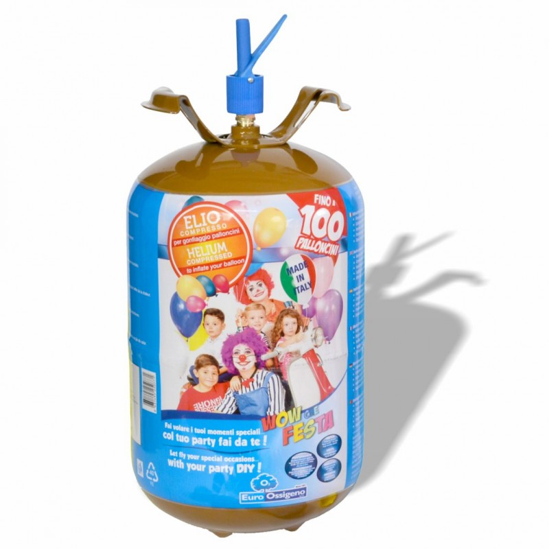 Disposable Helium Tank XL(by cattex.com)