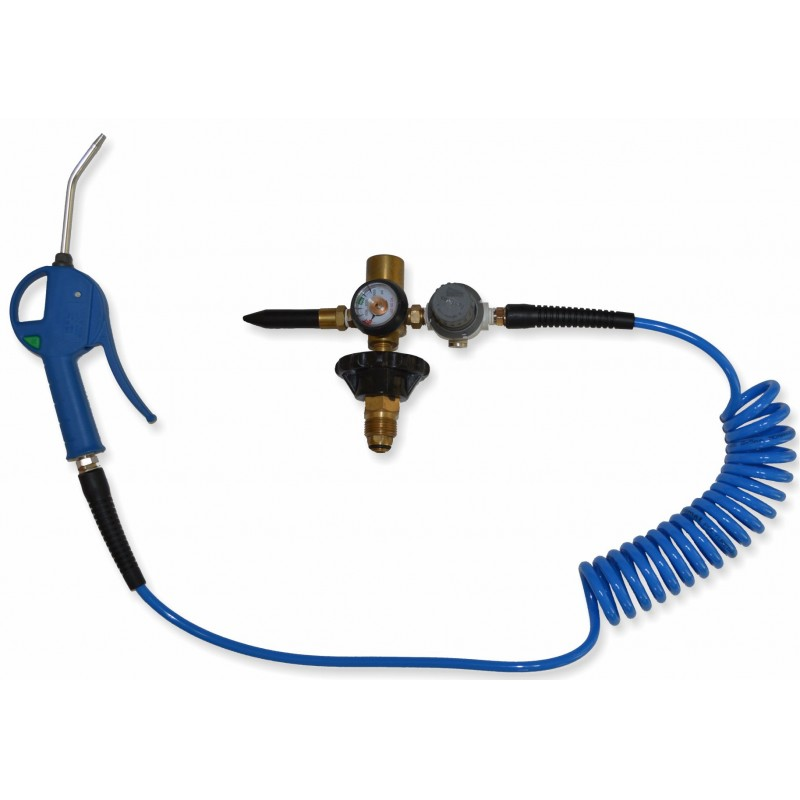 Adjustable Professional Valve Kit For Latex and Foil Balloons (Cattex)