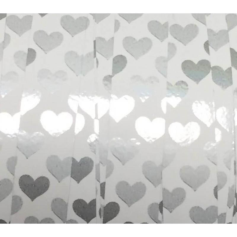 Decorated Shiny Hearts(A052)