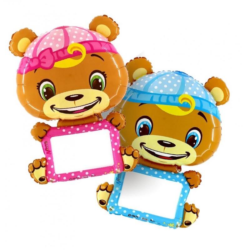 "B-PAD Bear (45"")(PM/BP002-PM/BP003)"