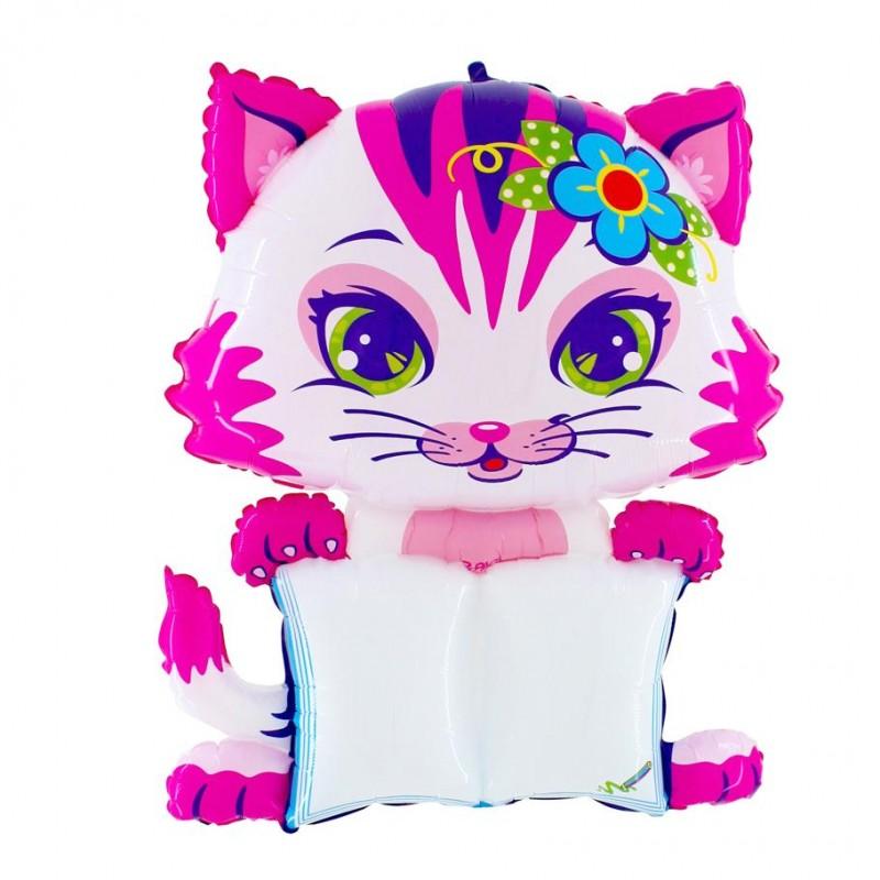 """B-PAD Pretty Cat (45"""")(PM/BP004)"""