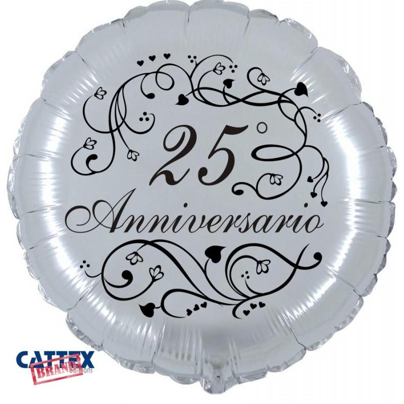 Ctx 25 anniversario 18 for Auguri 25 anni matrimonio simpatici