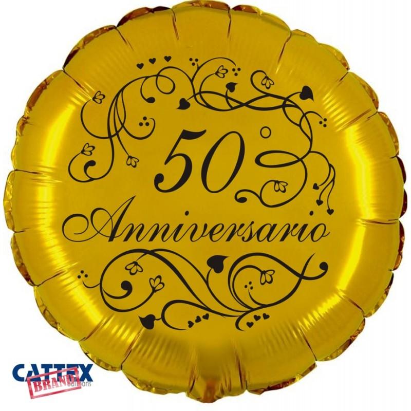 50th Anniversary 18