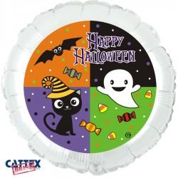 "CTX+ - Halloween Carino (18"")"