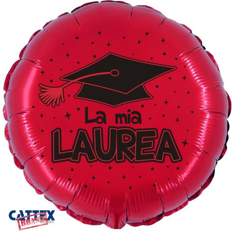 "CTX - My Graduation (18"")(PM/DT009)"