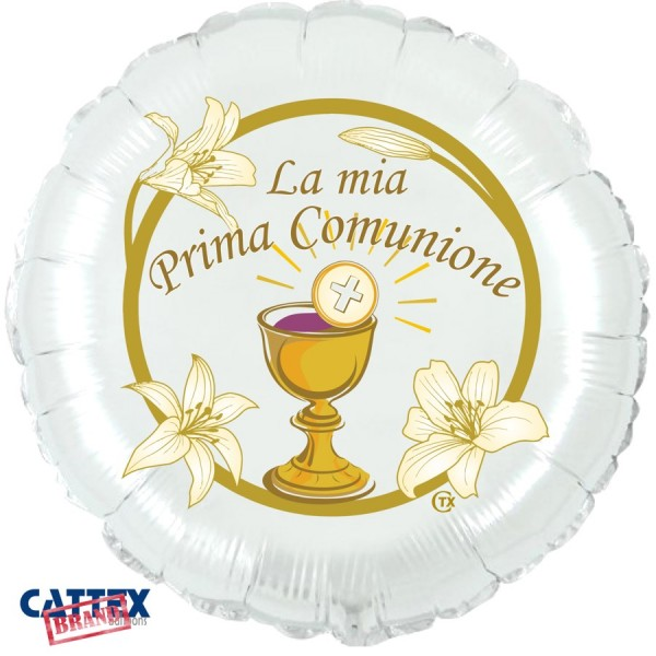 "CTX+ - Prima Comunione Calice (18"")(PM/CT011)"