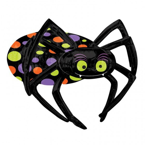 "Ragno Halloween Multi-Balloon (40"")(PM/DF1116)"