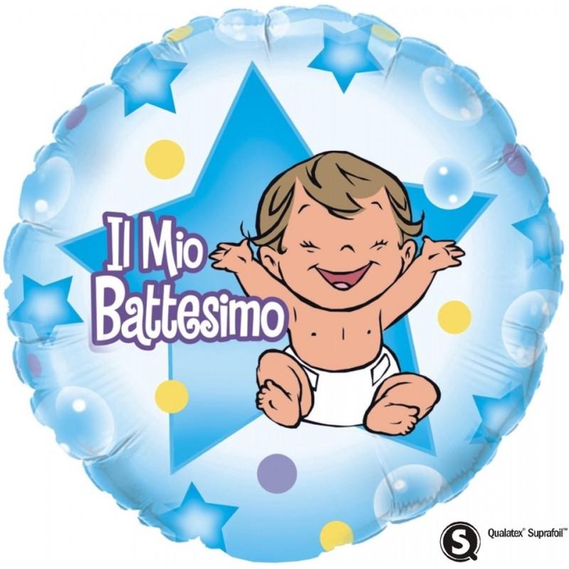 Il mio battesimo bimbo 18 - Decorazioni battesimo bimbo ...