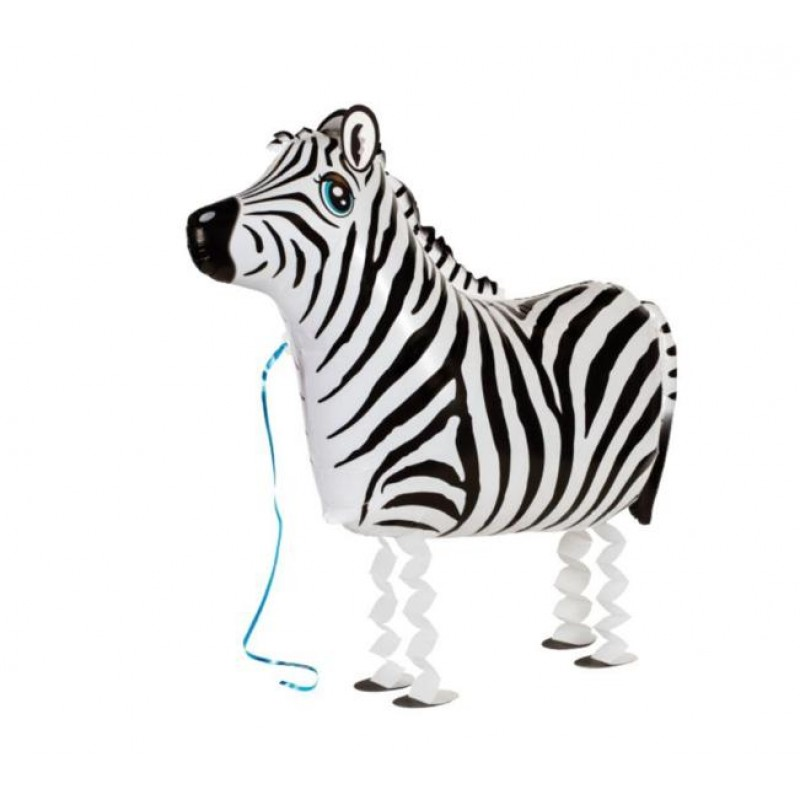 "Pet Walker - Zebra (25"")(PM/PW006)"