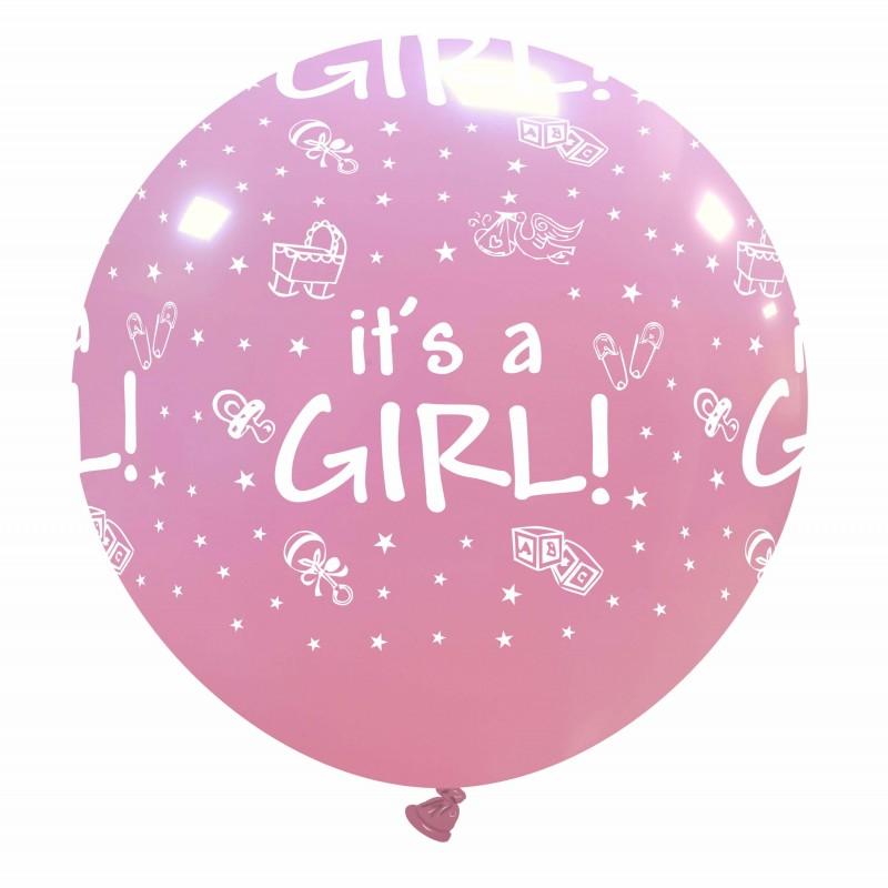 """32"""" - It s a Girl(PT/220DS.M5741T)"""