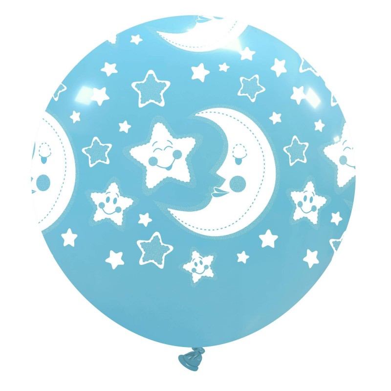 "32"" - Moon and Stars(PT/220DS.M3161T - PT/220DS.M3171T - PT/220DS.M3181T)"