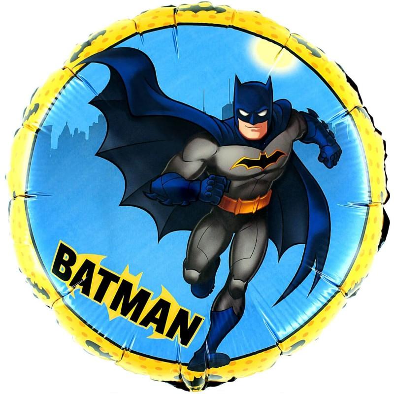 Cattex Batman 18 Inch Foil Balloons