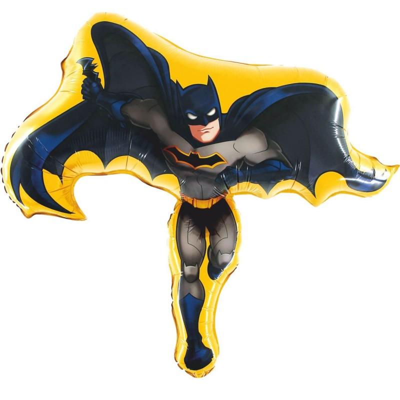 Batman 35 Inch Foil Balloons