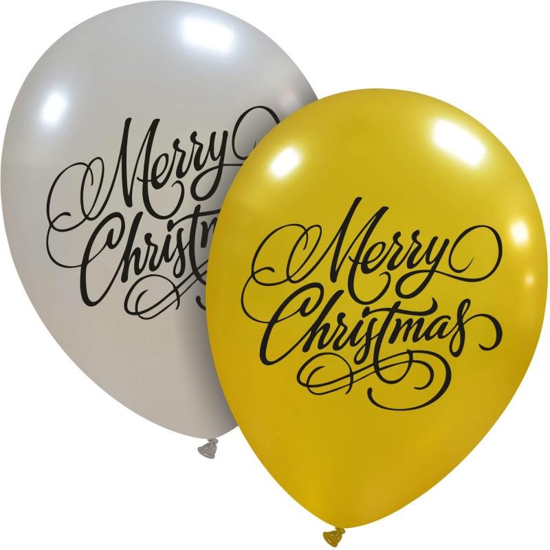 """12"""" Merry Christmas Elegant(PT/110DSM.N0171)"""