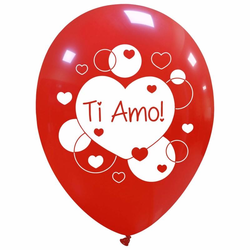 "12"" I Love You Heart(PT/110DS.L0121)"