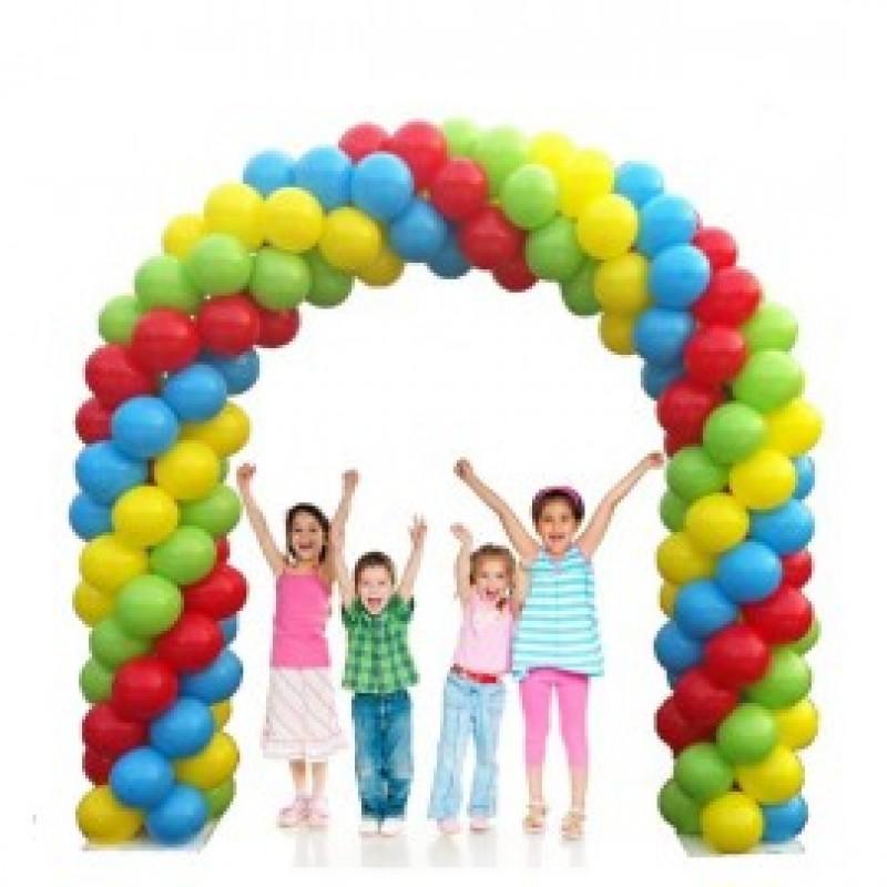 Balloon Arch(A038)