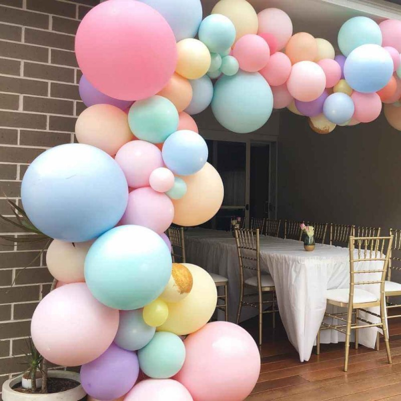 Cattex Professional Arch For Balloon Decorations