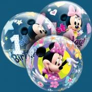 Bubble Personaggi