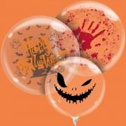Bubble Halloween