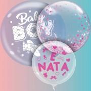 Birth Bubbles