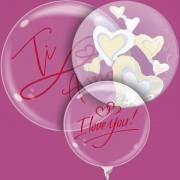 Bubble Romantiche