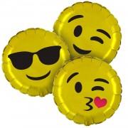 Smileys And Emojis