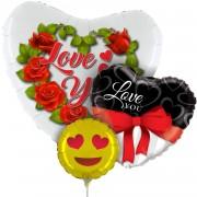 Romantic Foil