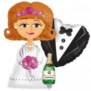 Wedding Foil