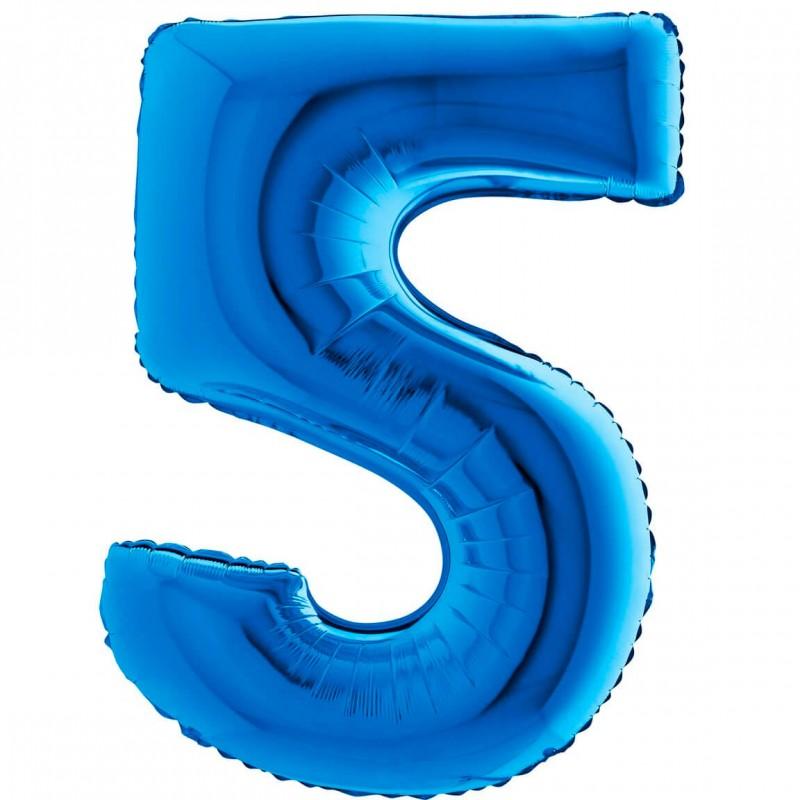 """40"""" Number 5(PM/N102-5)"""