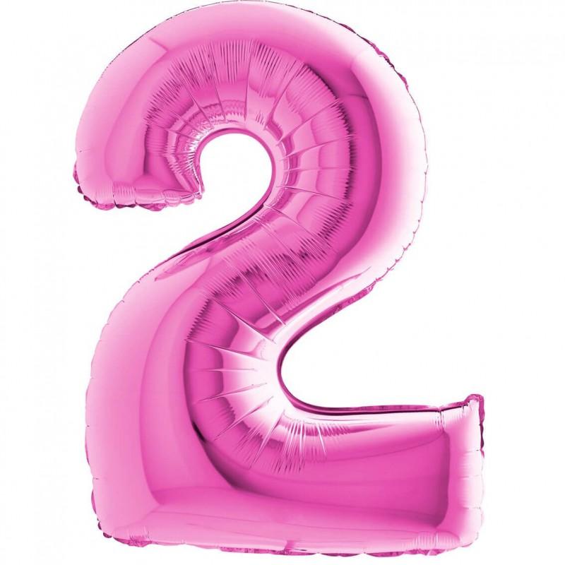 """40"""" Number 2(PM/N102-2)"""